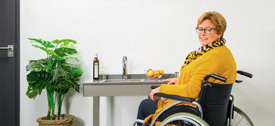 meubles thérapeutiques ehpad